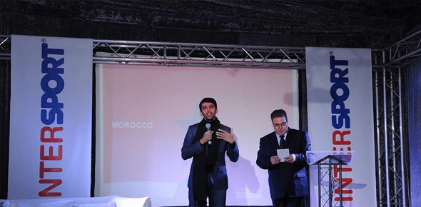 Product launch - Newcom Morocco